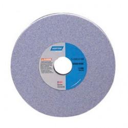 "Norton - 66252940879 - Norton 7"" X 1/2"" X 1 1/4"" 60 Grit Medium 32A60-HVBE Aluminum Oxide 32A Type 1 Straight Vitrified Wheel"