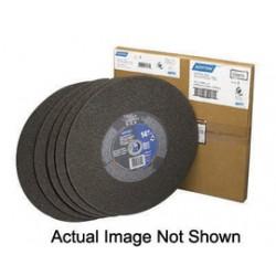 Norton - 66253106109 - 10x7/64x1 Gemini Type 41long Life Chopsaw Wheel