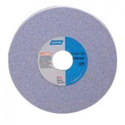 "Norton - 66253263588 - Norton 12"" X 2"" X 3"" 46 Grit Medium 32A46-IVBE Aluminum Oxide 32A 48A Type 7 Vitrified Wheel, ( Each )"