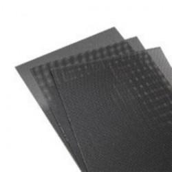 "Norton - 66261100955 - Norton 11"" X 9"" P100C Grit Q421 Screen-Bak Durite Silicon Carbide Medium Grade Sandpaper Sheet"