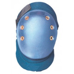 Occunomix - 126-CA - OccuNomix Blue Classic EVA Foam Wide Knee Pad With Hook And Loop Closure And PVD Cap, ( Case of 25 )