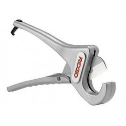 RIDGID - 23493-PK - Ridgid Gray Aluminum Pc-1375 Ml Single Stroke Cutter, ( Pack of 3 )