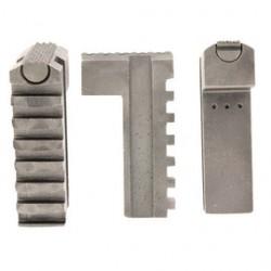 RIDGID - 40087 - Ridgid Chuck Jaw Set (For Use With 1224 Threading Machine)