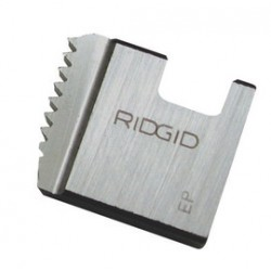 RIDGID - 66225 - Ridgid 12-R 1 1/2' - 11 BSPP Alloy Right Hand Pipe Die (For Use With OO-R, 11-R, 12-R, O-R, Ratchet Threader Or 30A, 31A 3-Way Pipe Threader), ( Set )