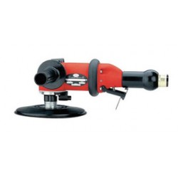 Sioux Tools - 1287L - Sioux 1 hp Right Angle Air Sander With 5/8' - 11 Thread Spindle, ( Each )