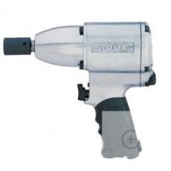 Sioux Tools - 5250A - Sioux 1/2' Pin style Air Impact Wrench With Friction Ring, ( Each )