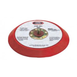 Sioux Tools - 594 - Sioux 6' Backing Pad (For Use With RO2512 Series Random Orbital Sanders And RO2510-44FNC Jitterbug Sander), ( Each )