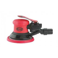 """Sioux Tools - RO2512-60SNH - Sioux .25 hp Non-Vacuum Random Orbital Sander With 5/16"""" - 24 Thread Spindle And Hook And Loop Pad"""