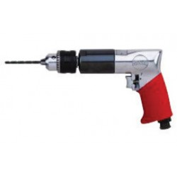 Sioux Tools - SDR10S12R3 - Sioux 3/8' 1 hp Reversible Straight Air Drill With 1/2' - 20 Spindle Thread