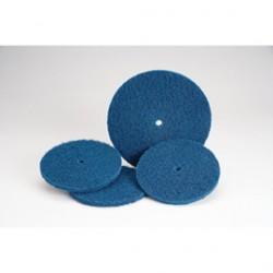 3M - 66000035932-EA - Standard Abrasives 12 X 1 1/4 Medium Aluminum Oxide Buff And Blend Disc, ( Each )