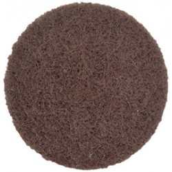 3M - 66000001124-CA - Standard Abrasives 2 Very Fine Aluminum Oxide Buff And Blend Disc, ( Case of 500 )