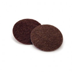 3M - 66000136771-BX - Standard Abrasives 5 X 5/8 X 11 Coarse Aluminum Oxide XD Disc Disc, ( Box of 10 )