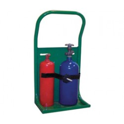 Saf-T-Cart - 20-10T - Saf-T-Cart Cylinder Tote (For Small Cylinders), ( Each )