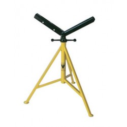 "Sumner - 780260 - Sumner Manufacturing Company Big V 35 1/2"" Basic Pipe Stand With Vee Head"