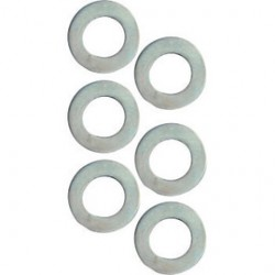 Sumner - 780333 - Sumner Manufacturing Company Heavy Duty Lockwasher (6 Per Pack)