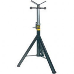 Sumner - 780473 - Sumner Manufacturing Company ST-873 Pro-Jack 28' - 49' High Jack Pipe Stand With Bar Stock Head