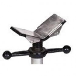 Sumner - 780518 - Sumner Manufacturing Company B-16F Replacement Vee Head (For Use With Fold-A-Jack Pipe Stand)