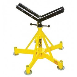 Sumner - 781460 - Sumner Manufacturing Company Max Jax 27' 5-Legged Basic Pipe Stand, ( Each )