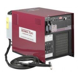 Thermal Arc - 1-1554-23 - Thermal Arc Ultima 150 208 - 230/460 VAC 1 or 3 Phase 50/60 Hz Plasma Welder With 25' Leads, 75 Amp PWH-2A 180 Machine Torch, Rack And Pinion, ( Each )