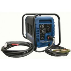 Thermal Dynamics - 1-1130-2 - Thermal Dynamics Cutmaster True Series 82 Plasma Cutter, 460 Volt With 75 SL60 Hand Torch And 20' Leads, ( Each )