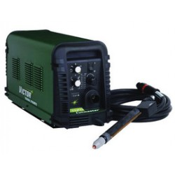 Thermal Dynamics - 1-1340-2 - Thermal Dynamics CutMaster 102 208/230/460 VAC 1 or 3 Phase Plasma Cutting System, ( Each )