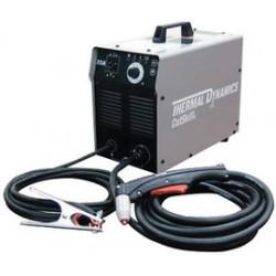 Thermal Dynamics - 1-1625 - Thermal Dynamics CutSkill C-20A Plasma Cutter, 115 - 230 V With SL60 Torch And 20' Leads, ( Each )