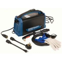Thermal Dynamics - 1-4240 - Thermal Dynamics Cutmaster True Series 42 Plasma Cutter, 120 - 230 Volt With Radnor MasterCut MC40 Plasma Torch And 15' Leads, ( Each )