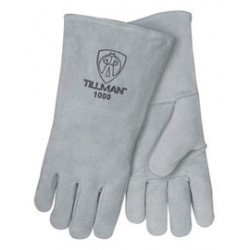John Tillman Occupational Health and Safety
