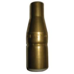 Tregaskiss - 401-48-50-PK - Tregaskiss Model 401-48-50 2.630 Bottleneck Standard Duty Slip-On Tough Lock Nozzle For Tough Guns TT3 Series Reamer Series MIG Guns, ( Pack of 10 )