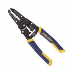 IRWIN Industrial Tool - 2078317-CT - IRWIN 7 Vise-Grip Multi Tool Wire Stripper/Cutter Crimper, ( Carton of 5 )