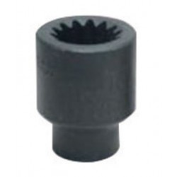 "Wright Tool - 5838 - Wright Tool NO 5 X 1 3/16"" 6 Point Standard Impact Socket"