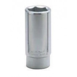 Wright Tool - 6524 - Wright Tool 3/4' X 3/4' Chrome Plated Forged Steel 6 Point Deep Socket, ( Each )