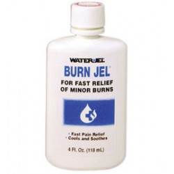 Water-Jel - BS2-24-EA - Water-Jel Technologies 2 Ounce Burn Spray, ( Each )