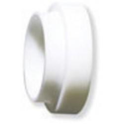 WeldCraft - 54N01-PK - Weldcraft Gas Lens Collet Body Insulator For WP-17, WP-17V, WP-18, WP-18V, WP-26 And WP-26V Torches, ( Pack of 2 )