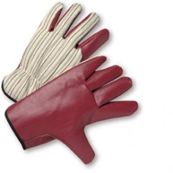 West Chester - 2000/L-DZ - West Chester Large Smooth Finish Nitrile Work Gloves With Jersey Liner And Slip On Cuff, ( Dozen of 12 )