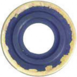 Western Enterprises - 2544-2 - Western Brass And Viton Replacement Yoke Washer, ( Each )