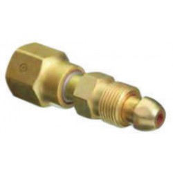 Western Enterprises - 873 - We 873 Adaptor
