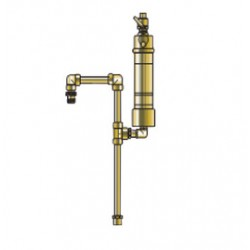 Western Enterprises - BI-FKD - Western Dry Fuel Gas Safety Kit, ( Each )