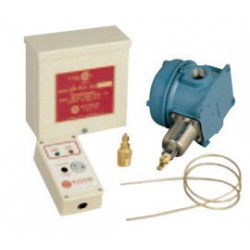 Western Enterprises - HSFGAK-H - Western Hydrogen Fuel Gas Alarm Kit (For HSAC Series Manifold), ( Each )