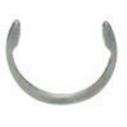 Western Enterprises - M00-5 - Western Steel 200 psi Retainer Ring (For DISS Nipples), ( Each )