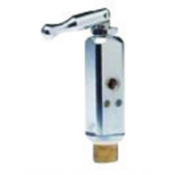 Western Enterprises - MPV-872T - Western Oxygen 3/4' - 16 UNF - 2A Toggle Style Post Valve, CGA-870, ( Each )