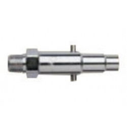 Western Enterprises - MQ302 - Western 1/8' NPT Male 50 psi Oxequip Male Quick Connect