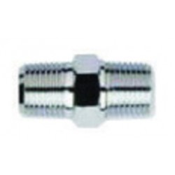 "Western Enterprises - OR201-4 - Western 1/8"" NPT Male X Female 50 psi Ohmeda Quick Connect"