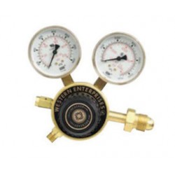 Western Enterprises - RD-7-4 - Western Model RD-7-4 RD Series Heavy Duty Inert Gas Two Stage Regulator, CGA-580, ( Each )