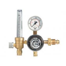 Western Enterprises - RFS-7-P - Western Model RFS-7-P RFS Series Medium Duty Nitrogen Flowmeter Regulator, CGA-580, ( Each )