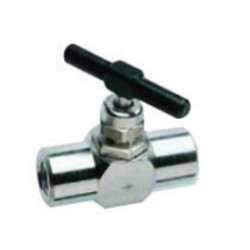 Western Enterprises - SS-130K - We Ss-130k Cartridge Valve