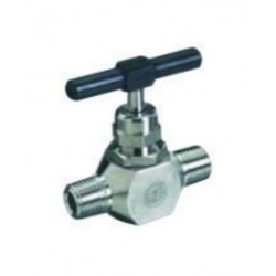 Western Enterprises - SS-130M - We Ss-130m Cartridge Valve