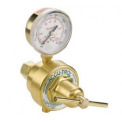 Western Enterprises - WSR-1-3 - Western Model WSR-1-3 WSR Series Fuel Gas Line Station Regulator, CGA-025