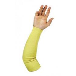 "Wells Lamont - SK-18 - Wells Lamont 18"" Yellow Kevlar/Yarn Made In The USA Sleeve"