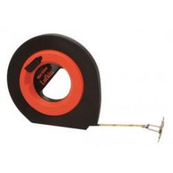 Apex Tool - 182-HYT50CME - 50 Meter Speedwinder Tape, Ea